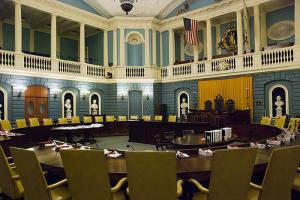 Senate Approves Retiree Insurance Protection